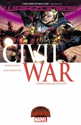 Civil war : warzones!