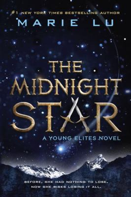 The midnight star : a young elites novel