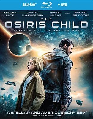 The Osiris child : science fiction. Volume one