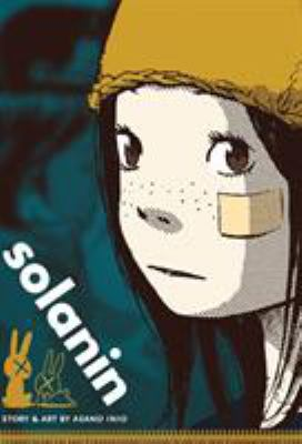 Solanin / story & art by Inio Asano.