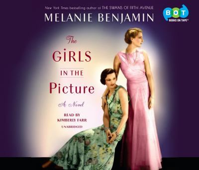 The girls in the picture : a novel