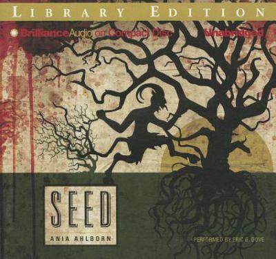 Seed / Ania Ahlborn.