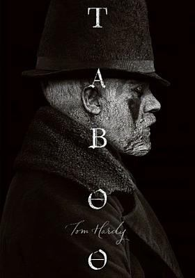 Taboo. Season one