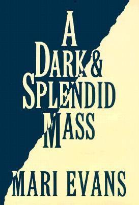 A dark and splendid mass
