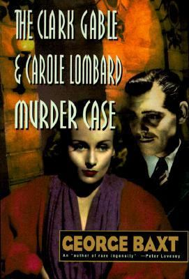 The Clark Gable and Carole Lombard murder case