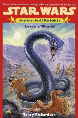 Lyric's world