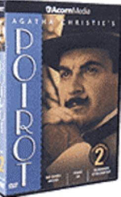 Agatha Christie's Poirot. Collector's set 2