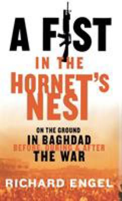 A fist in the hornet's nest : on the ground in Baghdad before, during, and after the war