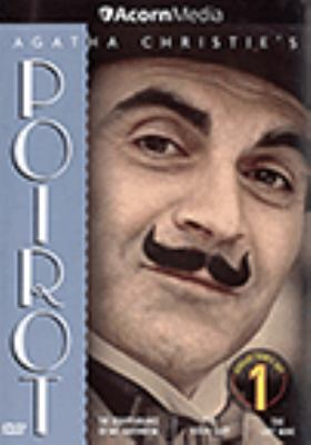 Agatha Christie's Poirot. Collector's set 1