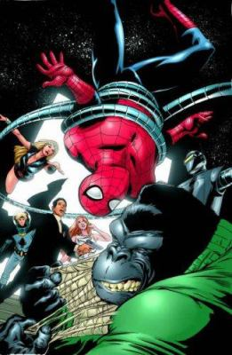 Spider-Man family. Untold team-ups