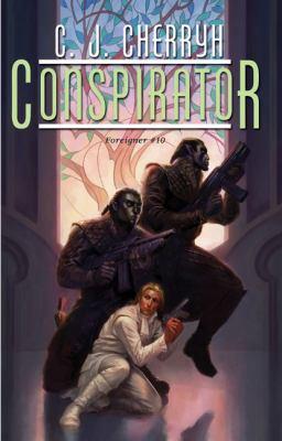 Conspirator : Foreigner # 10