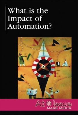 What is the impact of automation?