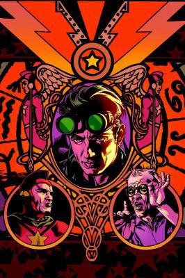 The Starman omnibus. Volume one