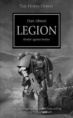Legion : secrets and lies