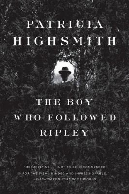 The boy who followed Ripley