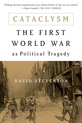 Cataclysm : the First World War as political tragedy