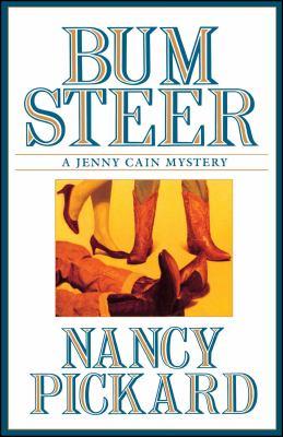 Bum steer : a Jenny Cain mystery