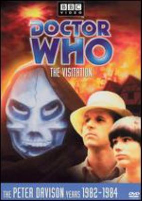 Doctor Who. The visitation