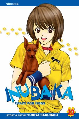 Inubaka : crazy for dogs. 10