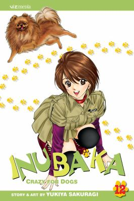 Inubaka : crazy for dogs. 12