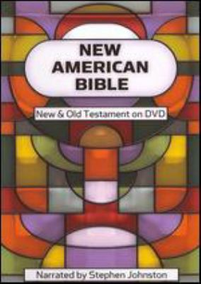 New American Bible : complete new & old testaments