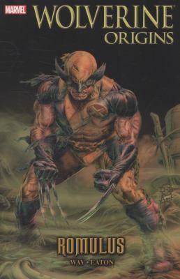 Wolverine origins : Romulus