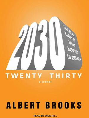 2030 : the real story of what happens to America