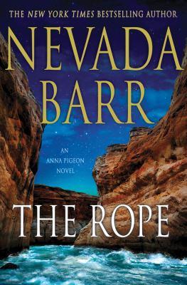 The rope : an Anna Pigeon novel