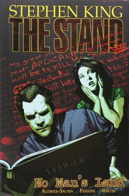 The stand. No man's land