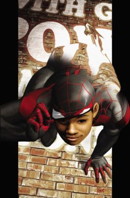 Ultimate comics. Spider-Man. [Vol. 2] / Brian Michael. Bendis, writer ; Chris Samnee (#6-7), Sara Pichelli (#8), David Marquez (#9-10), artists ; Justin Ponsor, colorist ; VC's Cory Petit, letterer.