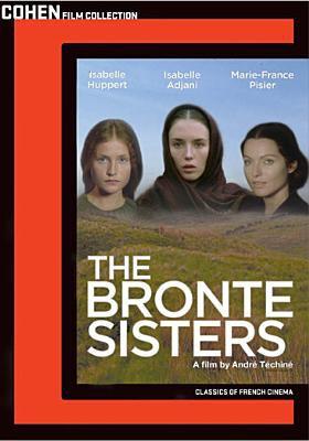 The Brontèe sister = Les soeurs Brontèe