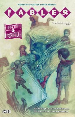 Fables : inherit the wind