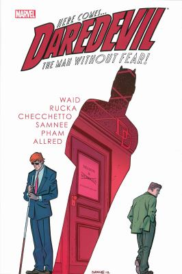 Daredevil. Vol. 2 : the man without fear!