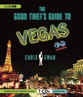 The good thief's guide to Vegas : a mystery