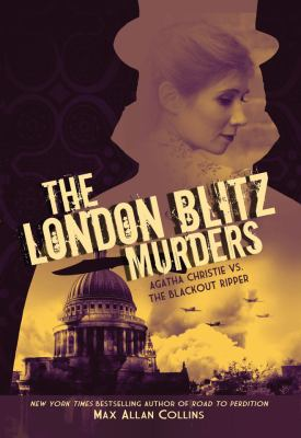 The London Blitz murders