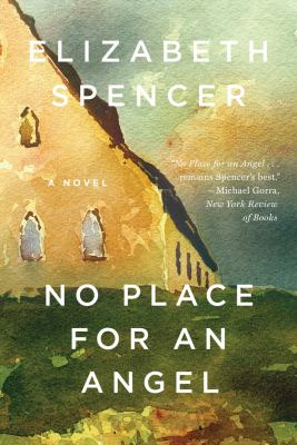 No place for an angel : a novel