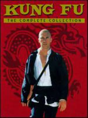 Kung Fu. The complete third season