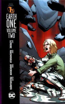 Teen Titans. Earth One. Volume two