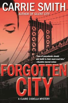 Forgotten city.