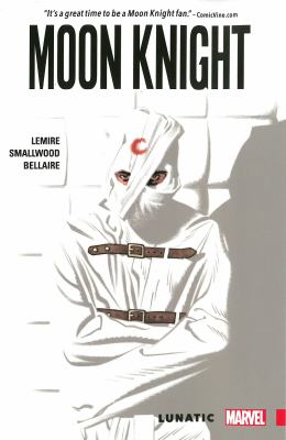 Moon Knight. 1, Lunatic