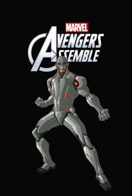 Marvel Avengers : Ultron revolution. Vol. 1