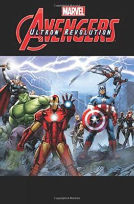 Marvel Avengers : Ultron revolution. Vol. 2