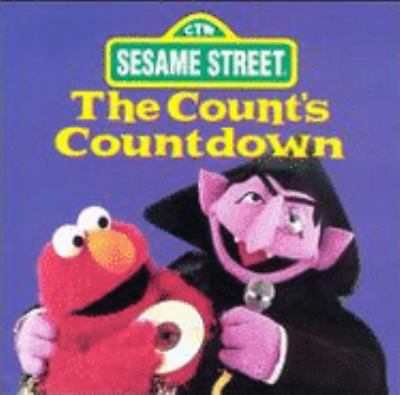 The Count's countdown.