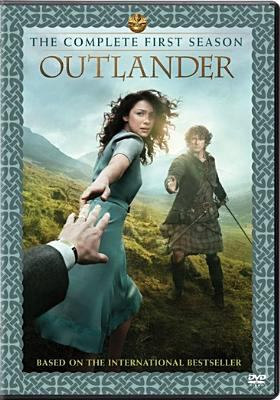 Outlander. The complete first season.