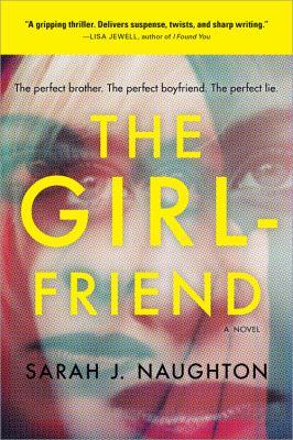 The girlfriend : a novel