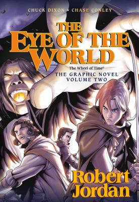 Robert Jordan's The wheel of time : the eye of the world. Volume two