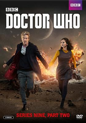 Doctor Who. Series nine, part two