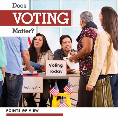 Does voting matter?