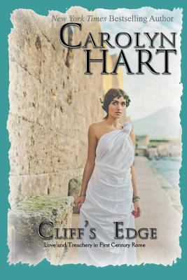Cliff's edge : love and treachery in first century Rome