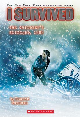 I survived the Children's Blizzard, 1888